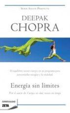 energia sin limites-deepak chopra-9788498723809