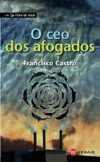 o ceo dos afogados-francisco castro-9788499141909