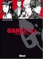 gantz nº 31-hiroya oku-9788499473109