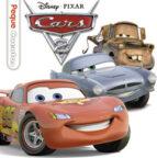 cars 2: pequecuentos 9788499513409