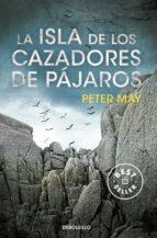 la isla de los cazadores de pajaros peter may 9788499893709