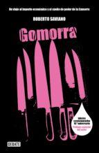gomorra (20ª ed.): un viaje al imperio economico y al sueño de poder de la camorra roberto saviano 9788499927909