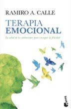 terapia emocional-ramiro a. calle-9788499985909