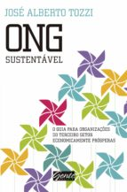 ong sustentável (ebook)-josé alberto tozzi-9788545201809