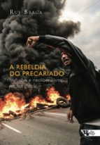 a rebeldia do precariado (ebook)-ruy braga-9788575595909
