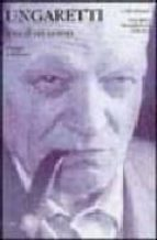 vita d un uomo: tutte le poesie-giuseppe ungaretti-9788804521709