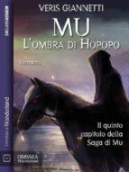 mu 5 - l'ombra di hopopo (ebook)-9788825403909