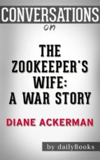 conversations on the zookeeper's wife: a war story (ebook)-9788826080109