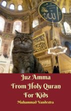 juz amma from holy quran for kids (ebook)-9788827538609