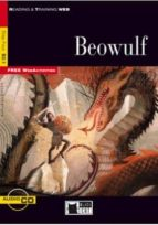 beowulf. book + cd 9788853013309