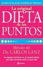 la original dieta  de los puntos (ebook)-carlos lanz-9789584226709