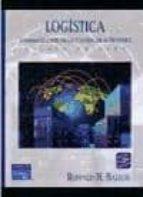 logistica: administracion de la cadena de suministro (5ª ed.)-ronald h. ballou-9789702605409