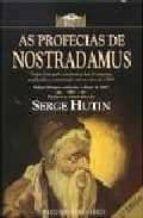 As profecias de nostradamus Buenos libros descarga gratuita