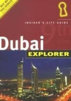 dubai explorer (9th ed.)-9789768182609