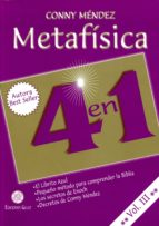 metafisica 4 en 1 vol. iii-conny mendez-9789803690809