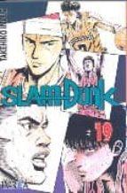 slam dunk 19-inoue takehiko-9789875621909