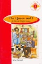 the queen and i: a royal nightmare (1º bachillerato) sue townsend 9789963469109