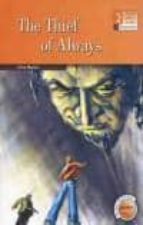 the thief of always (2º eso)-clive barker-9789963475209