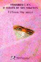 marruecos a traves de sus mujeres-fatima mernissi-9788487198618