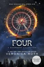 divergent 4: four. a divergent collection (us hardback)-veronica roth-9780062345219