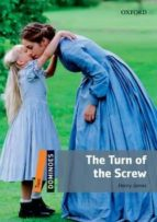 the turn of the screw (dominoes two) (incluye cd) henry james 9780194248419
