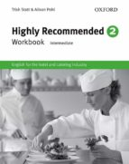 highly recommended 2 workbook-9780194577519