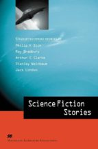 macmillan literature collections: science fiction stories-9780230716919