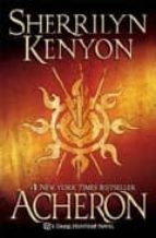 acheron-sherrilyn kenyon-9780312949419
