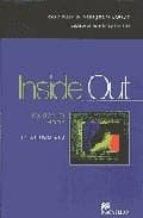 inside out. workbook cd (intermediate)-philip kerr-9780333932919