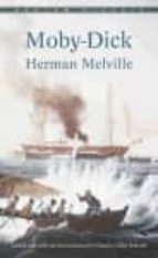 moby dick herman melville 9780553213119