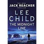 the midnight line (jack reacher 22) lee child 9780857503619