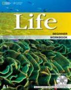 El libro de Life beginner ejer+cd autor VV.AA. DOC!