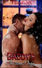 daddy's christmas orgy (ebook) 9781370061419