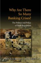 why are there so many banking crises? (ebook)-jean-charles rochet-9781400828319