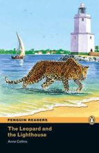 penguin raders easystarts: the leopard and the lighthouse (libro + cd)-anne collins-9781405880619