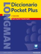 longman diccionario pocket plus ingles   español / español ingles (2nd ed.) (incluye cd) 9781408215319