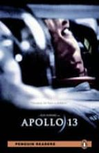 penguin readers level 2: apollo 13 (libro + mp3 pack) dina anastasio 9781408284919