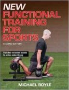 new functional training for sports-michael boyle-9781492530619