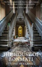 the house of bonmati (ebook) 9781507189719