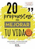 20 propuestas para mejorar tu vida (ebook)-9781524307219