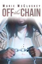 El libro de Off the chain autor MARIE MCCLUSKEY DOC!