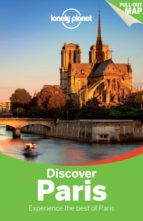 discover paris (3rd ed.) (lonely planet) catherine le nevez nicola williams 9781743214619