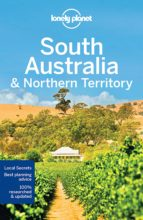 south australia & northern territory 7th ed. (ingles) lonely planet country regional guides 9781786571519