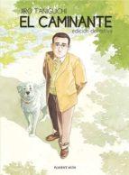 el caminante (edicion definitiva)-jiro taniguchi-9781908007919