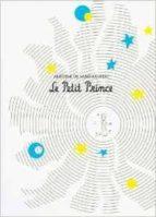 cofre le petit prince (libro+cd)-antoine de saint-exupery-9782070653119