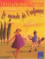 Monde de l enfance Descargar ebook pdf