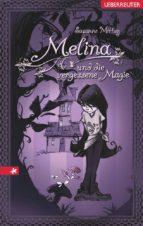 melina und die vergessene magie (ebook)-susanne mittag-9783709001219