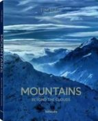mountains: beyond the clouds-tim hall-9783832733919