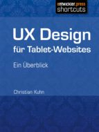 ux design für tablet-websites (ebook)-christian kuhn-9783868024319