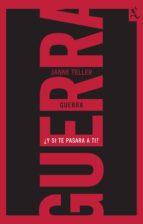 guerra (ebook)-janne teller-9786070741319
